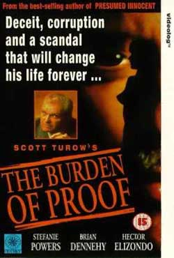 The Burden of Proof (1992)