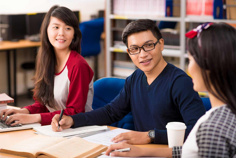 Du học tiếng Anh tại Mỹ là một cơ hội tuyệt vời để trau dồi tiếng Anh