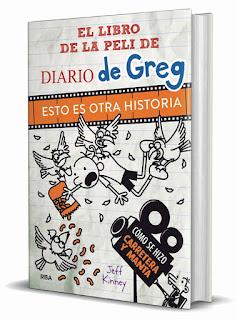 Greg en Salamanca