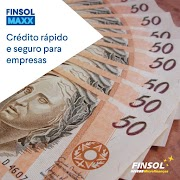 A Finsol Microfinanças é sua opção para solicitar seu crédito rápido e fácil