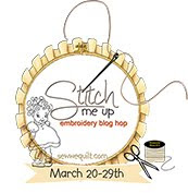 Schedule for Stitch me up