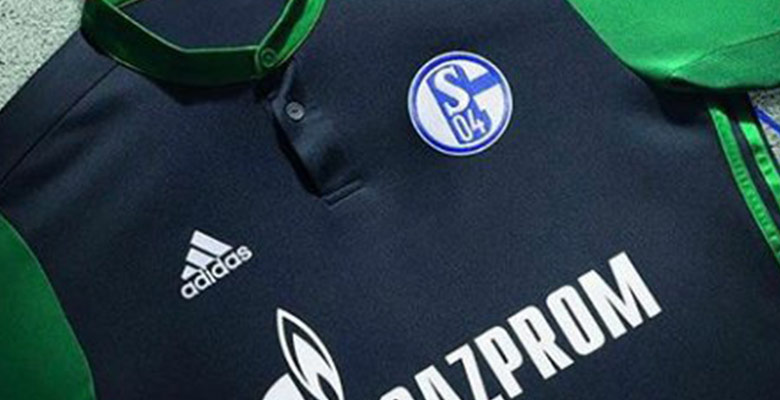 Schalke 04 17-18 Third Kit Released - Footy Headlines