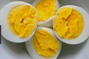Manfaat Sarapan Pagi dengan Telur Bagi Kesehatan