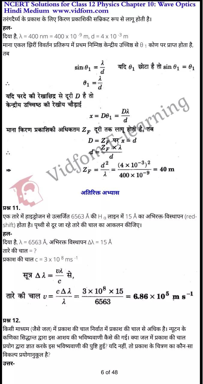 class 12 physics chapter 10 light hindi medium 6