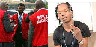 Naira Marley Trolls EFCC After Court Decision On His Trial