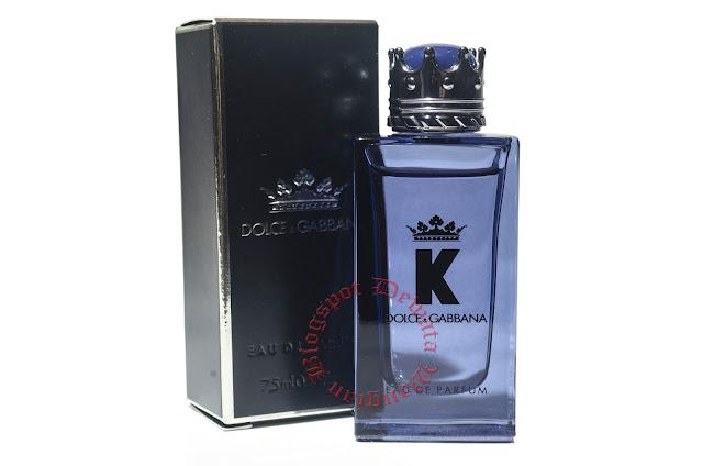 DOLCE & GABBANA K Eau de Parfum Miniature