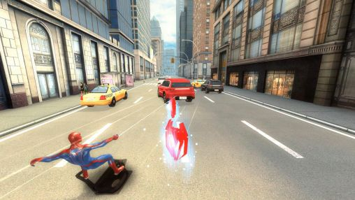 The amazing Spider-man 2 Android 1.2.0m Full Español