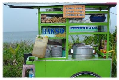 Paket pernikahan hemat catering gubukan bakso Malang