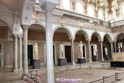 museo bardo tunisi