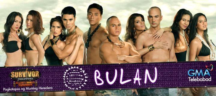 Survivor Philippines Celebrity Doubles Showdown Reunion 2