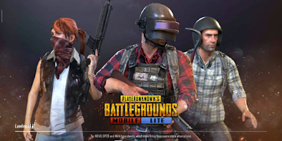Cara Download dan Instal Game PUBG MOBILE LITE di HP Android Tanpa VPN