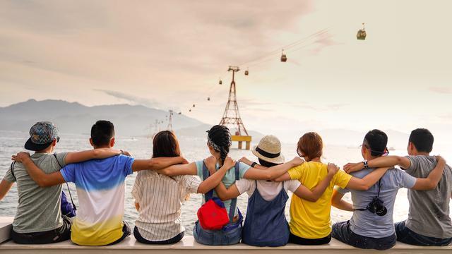 Kata Bijak Sahabat Cocok Untuk Status Media Sosial