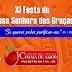 11ª Festa de Nossa Senhora das Graças em São Bento do Una, PE