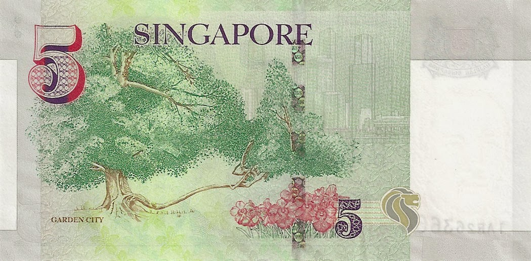 Whenever you mention about a 5-dollars note, almost everyone in the nation will relate the sweet and joyful story about the tree.  Kids and adults find it irresistible to park themselves on the lower part of the broad branch and taking photos with this chivalrous tree is a familiar task to most of us.