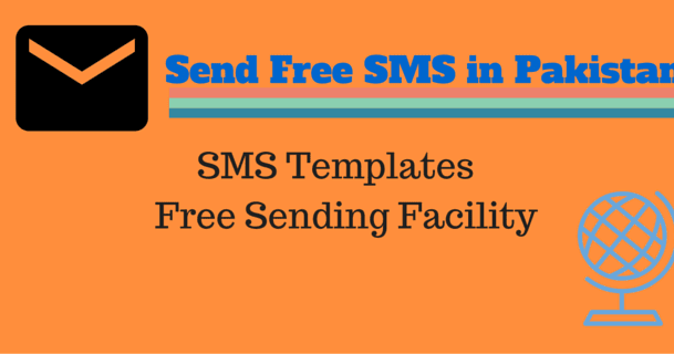send free fake sms in pakistan without registration