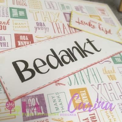 bedankt kaart - vmcdesigns.nl