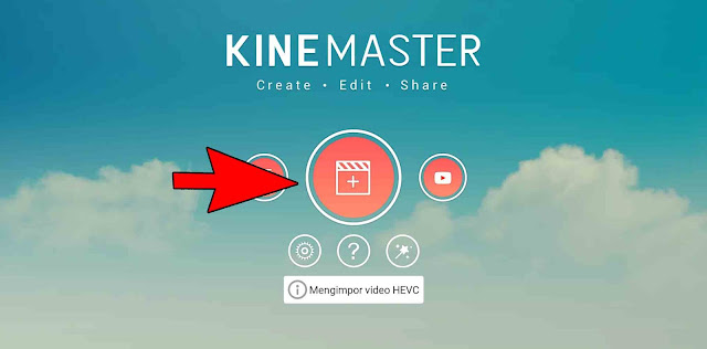 Tutorial Kinemaster