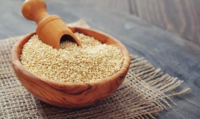 Apakah Quinoa Menggemukkan atau Bisakah Membantu Menurunkan Berat Badan?