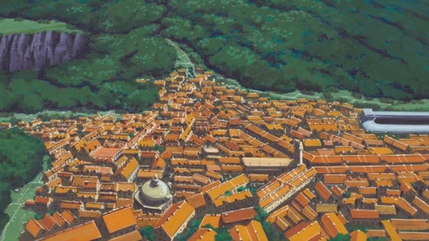 Nama Desa DI Naruto Dan Lambang | Naruto