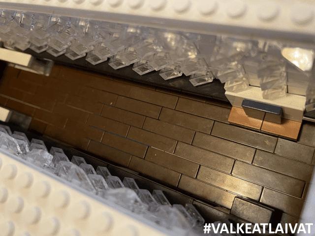 Lego ferry