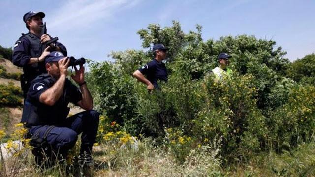 Θεσπρωτία: Με 60 χρόνια φυλακή στην πλάτη του πιάστηκε Αλβανός στο Ασπροκκλήσι Θεσπρωτίας