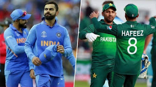 India vs Pakistan: Despite What Captains Might Say, It's Not Just Another Game!