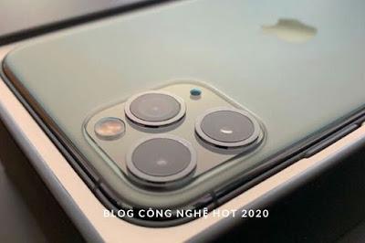 Iphone 11 Max Pro