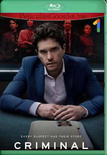 Criminal: Reino Unido (2020) Temporada 2 [1080p Web-Dl] [Latino-Inglés] [LaPipiotaHD]