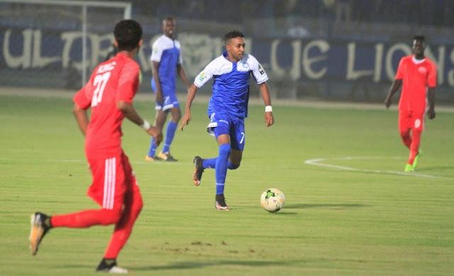 مشاهدة مباراة الهلال والخرطوم الوطني بث مباشر اليوم 01-10-2020 الدوري السوداني