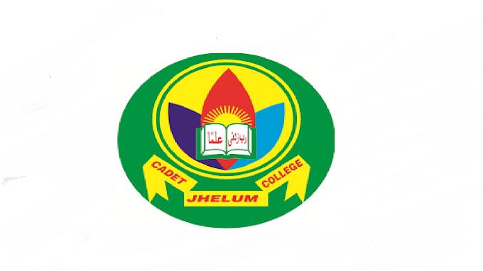 Cadet College Jhelum Jobs 2021 in Pakistan