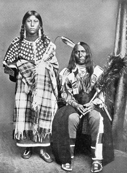 an introduction to the native american blood line In the south it became known as the one-drop rule,'' meaning that  the american south to  of the one-drop rule is in terms of black blood or.