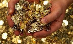 various coin
