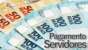 Prefeitura antecipa pagamento dos salários referentes ao mês de outubro
