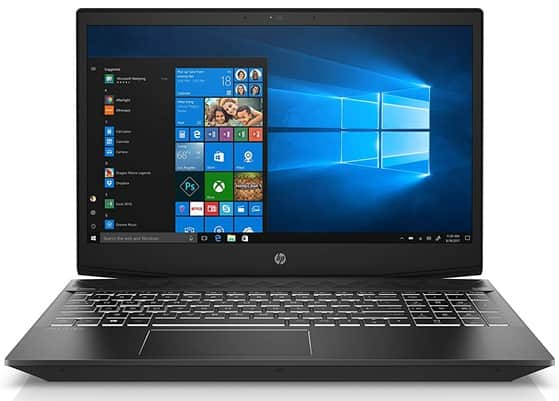 HP Pavilion Gaming 15-cx0004ns: análisis