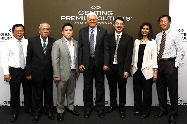 Genting Simon Sdn. Bhd