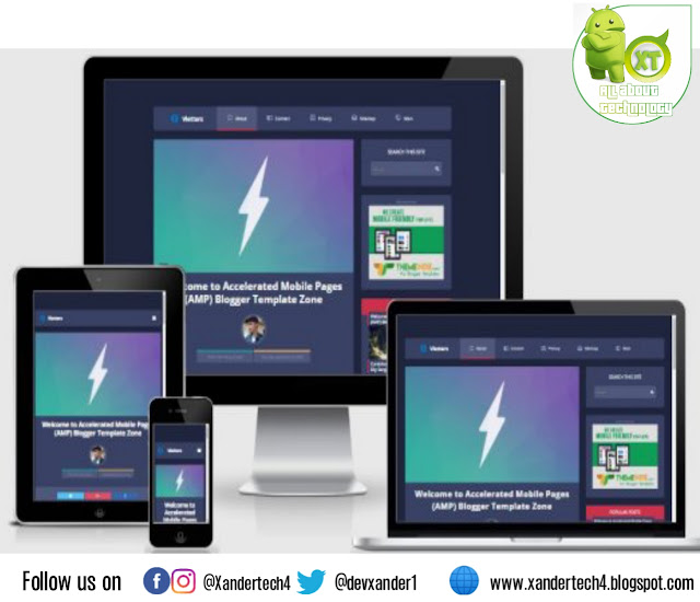 DOWNLOAD VLETTERS AMP BLOGGER TEMPLATES(FREE)