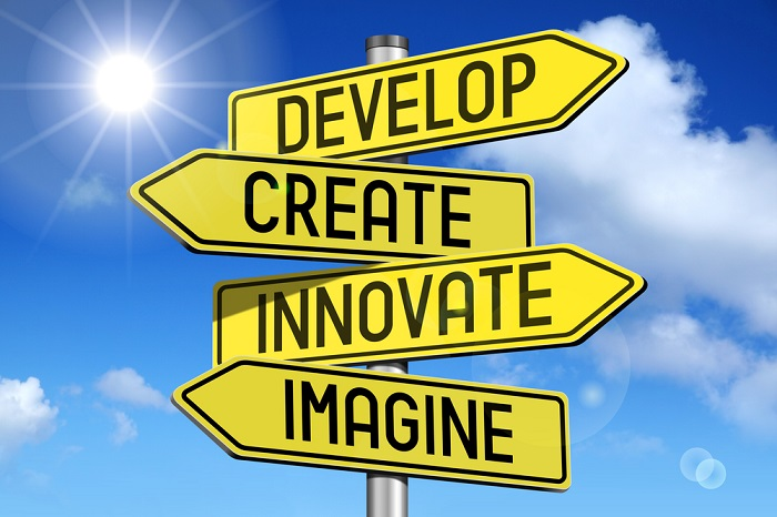 Why You Need To Create or Innovate Before You Become A Failure