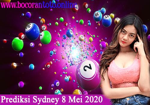 Prediksi Togel Sydney 8 Mei 2020