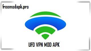 UFO VPN Premium Apk