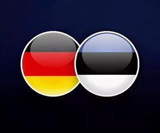 Эстония - Германия смотреть онлайн бесплатно 13 октября 2019 прямая трансляция в 21:45 МСК.