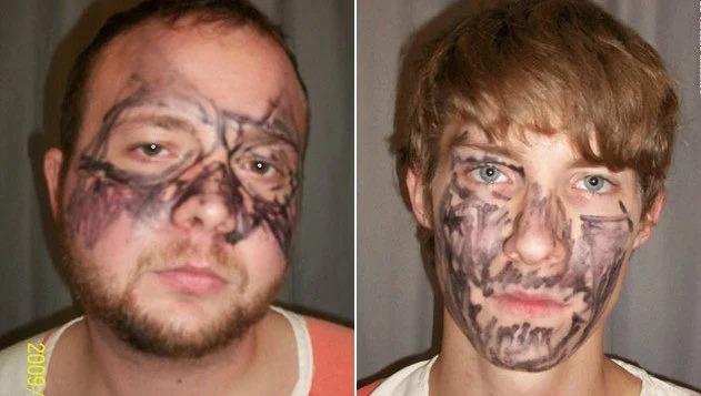 10 Ladrones capturados por cometer descuidos muy torpes