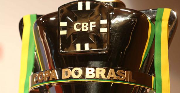 Continental se hace con el naming de la Copa brasileña