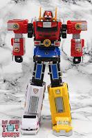 Super Mini-Pla Victory Robo 80