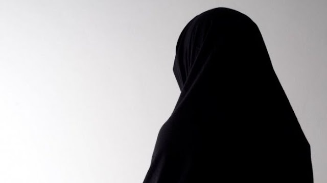 13 Aurat Wanita Yang Wajib Dijaga Wanita