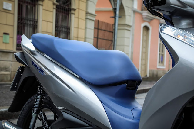 Honda Biz 125 2020: fotos, preços e detalhes