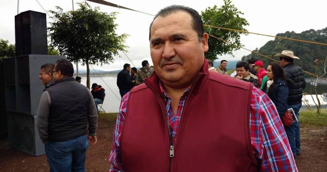 Gustavo Martín Gómez, candidato del PRI a la alcaldía de Francisco Z. Mena, Puebla, es ejecutado