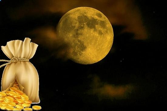 Денежный лунный календарь на май 2020 года
