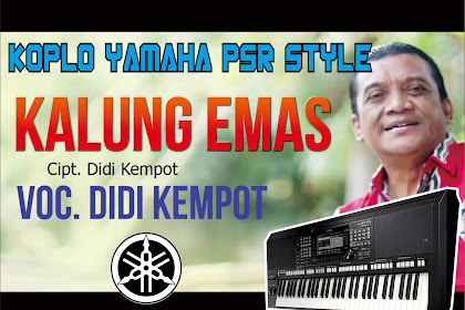 Kalung Emas -Didi Kempot Style Gratis Download (Update)