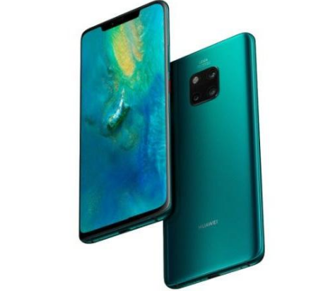 Huawei Matt 30 is already confirmed in the examination, September or October will be launched