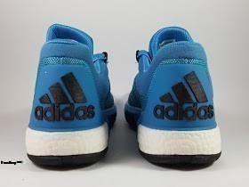 Sepatu Basket Adidas Crazylight Boost 2015 Blue